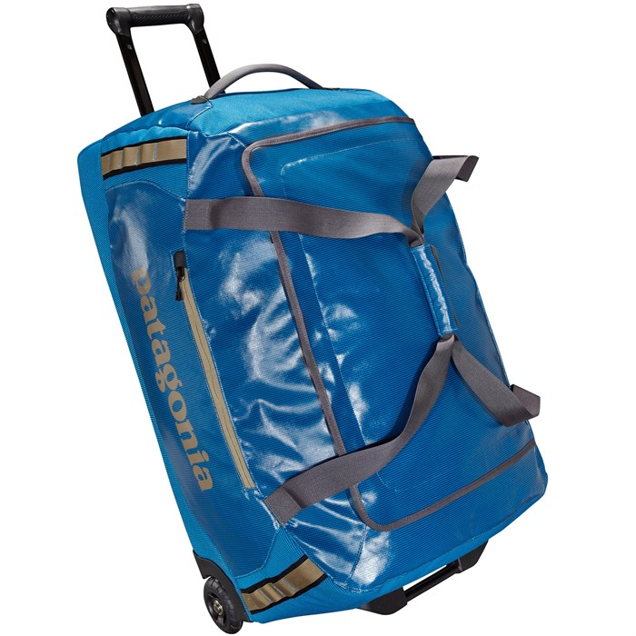 Patagonia - Black Hole 100L Wheeled Duffel Bag