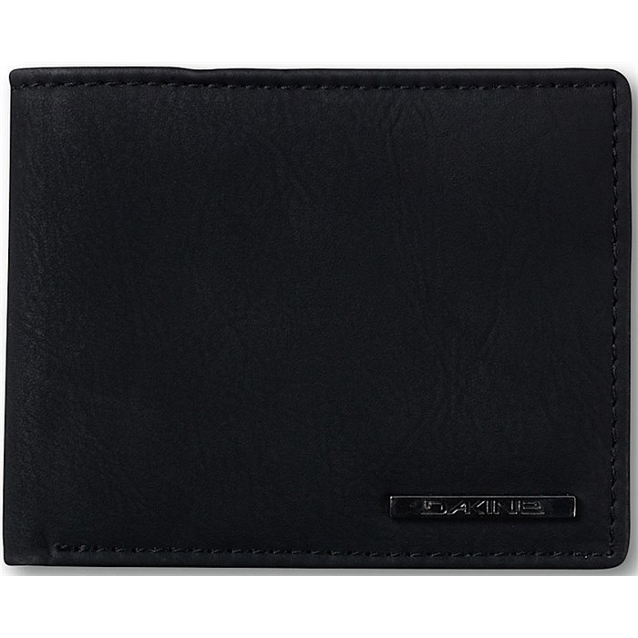 DaKine - DaKine Agent Leather Wallet
