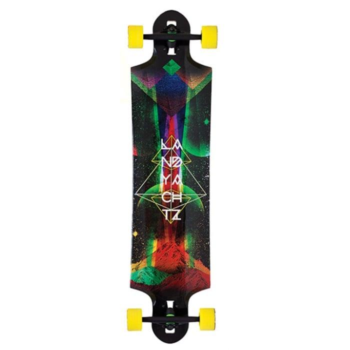 Landyachtz - 9 Two 5 Longboard Complete
