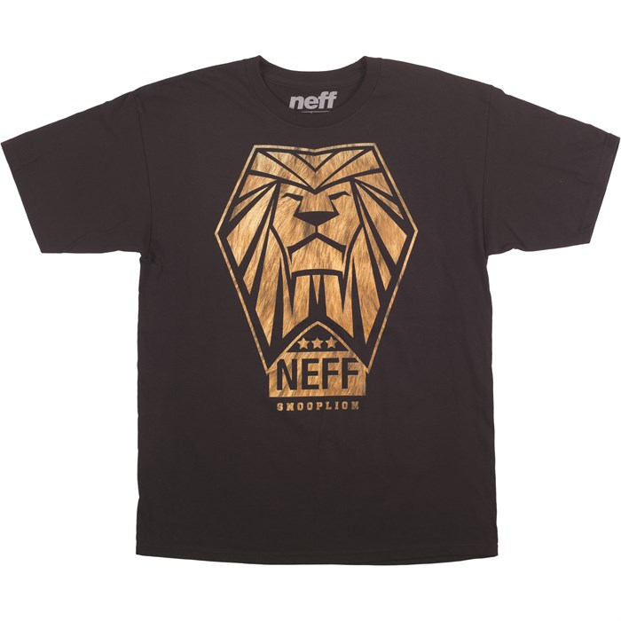 Neff - Snooplion T-Shirt