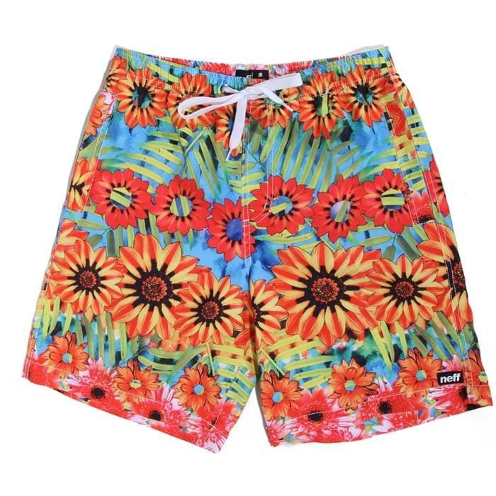 Neff - Sunfloral Boardshorts