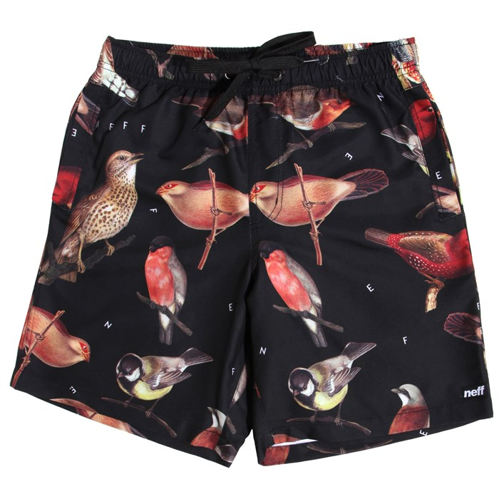 Neff - Songbirds Boardshorts