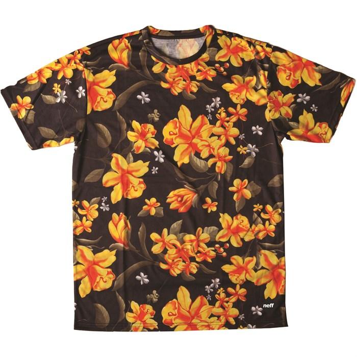 Neff - Commando Premium T-Shirt