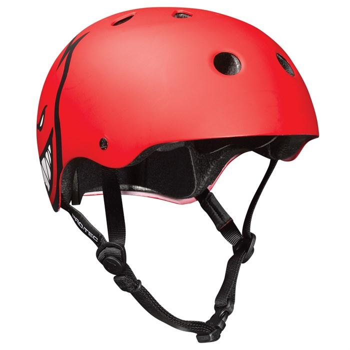Pro-Tec - Pro Tec The Classic Spitfire Skate Helmet