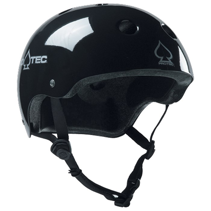 Pro-Tec - Pro Tec Classic Skate Plus Helmet