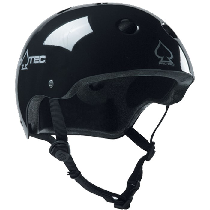 Pro-Tec - The Classic Certified EPS Skateboard Helmet