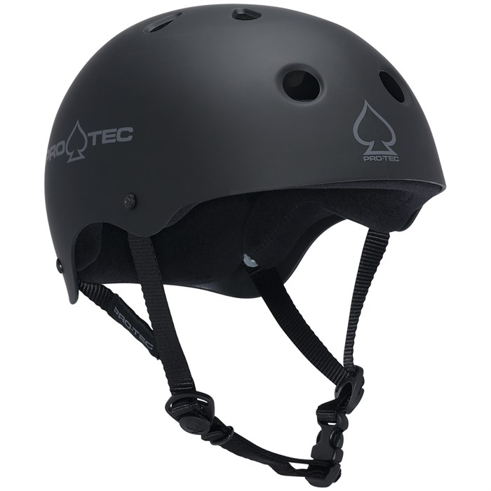 Pro-Tec - The Classic Certified EPS Skateboard Helmet