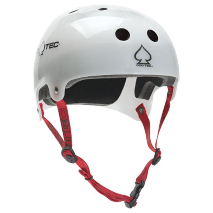 Pro-Tec - The Bucky Skateboard Helmet ... a39841d7c58