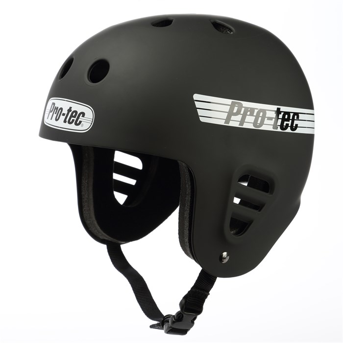 Pro-Tec - Pro Tec The Full Cut Skateboard Helmet