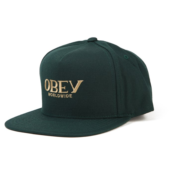 Obey Clothing - Milan Hat