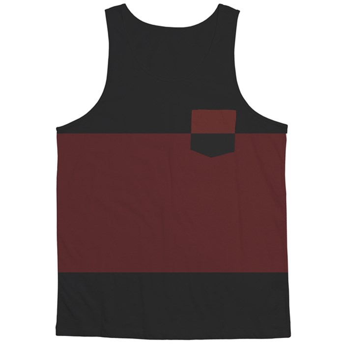Imperial Motion - Midway Slubby Pocket Tank Top