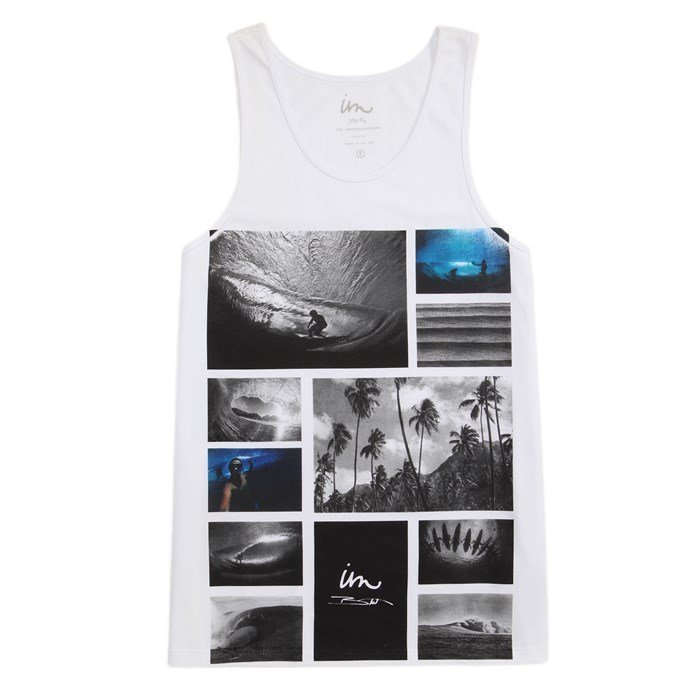 Imperial Motion - Bielmann Collage Tank Top
