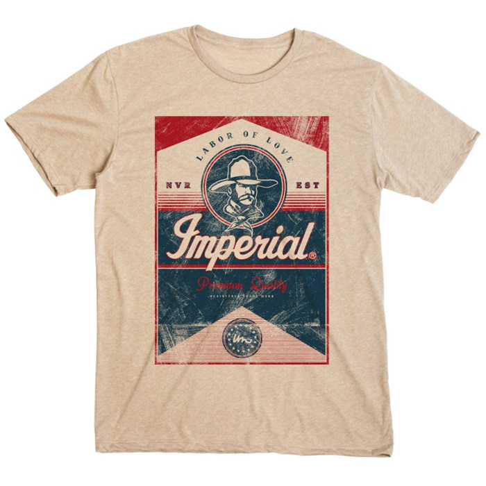 Imperial Motion - Labor of Love 2 T-Shirt