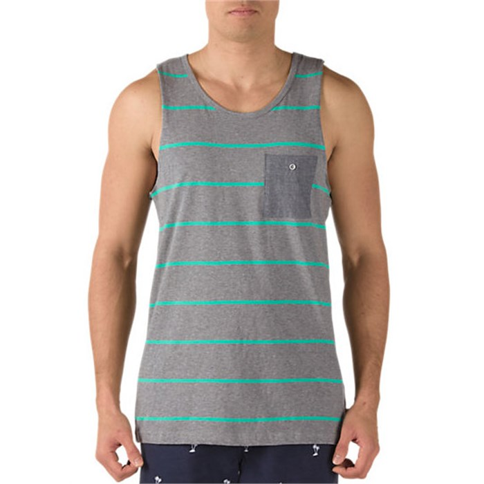 Vans - Beeston Horizontal Tank Top