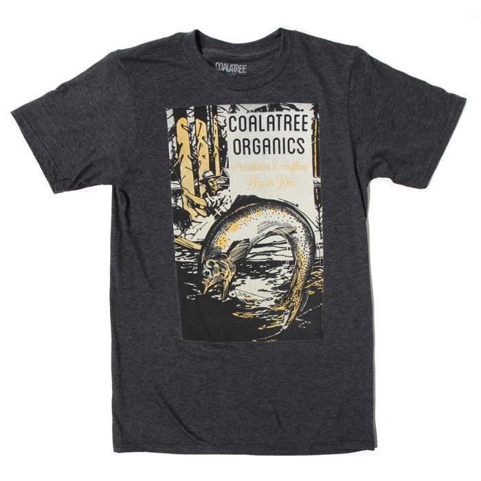 Coalatree Organics - Dry Or Die T-Shirt
