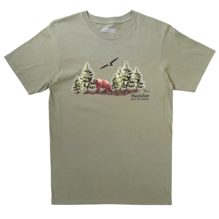 Coalatree Organics - The Treeline T-Shirt