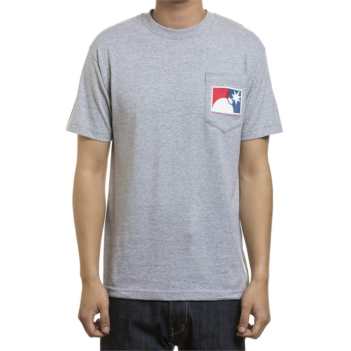 The Hundreds - RWBHB Pocket T-Shirt