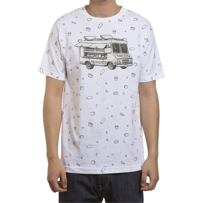 The Hundreds - Taco Truck T-Shirt