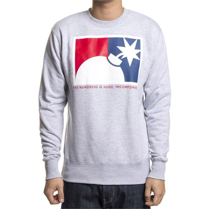 The Hundreds - Tommy Crewneck Sweatshirt
