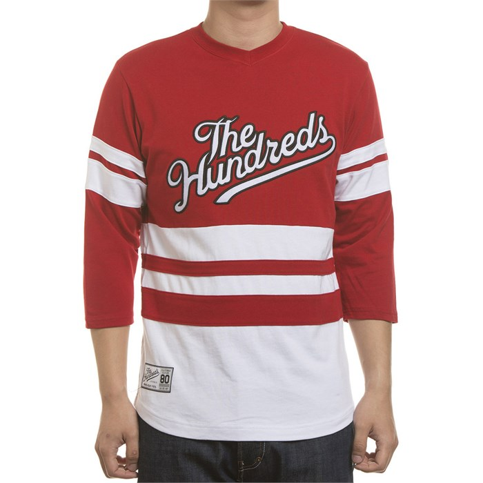 The Hundreds - The Hundreds Face Painter Jersey Sweatshirt