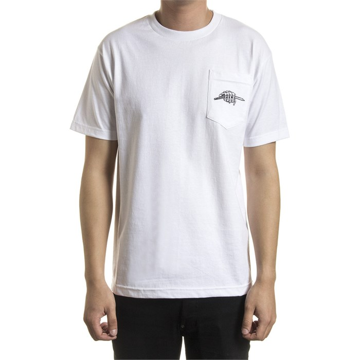The Hundreds - Creativity Pocket T-Shirt