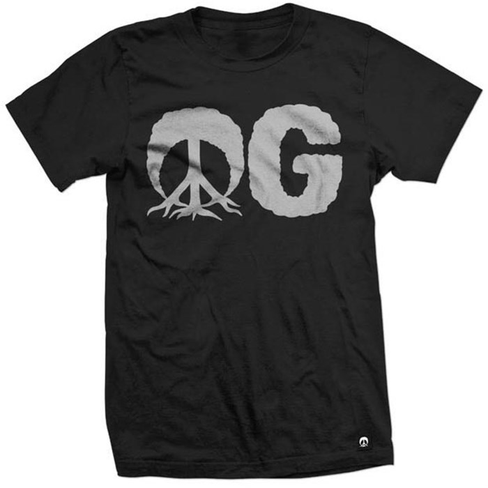Gnarly - Gnarly OG T-Shirt