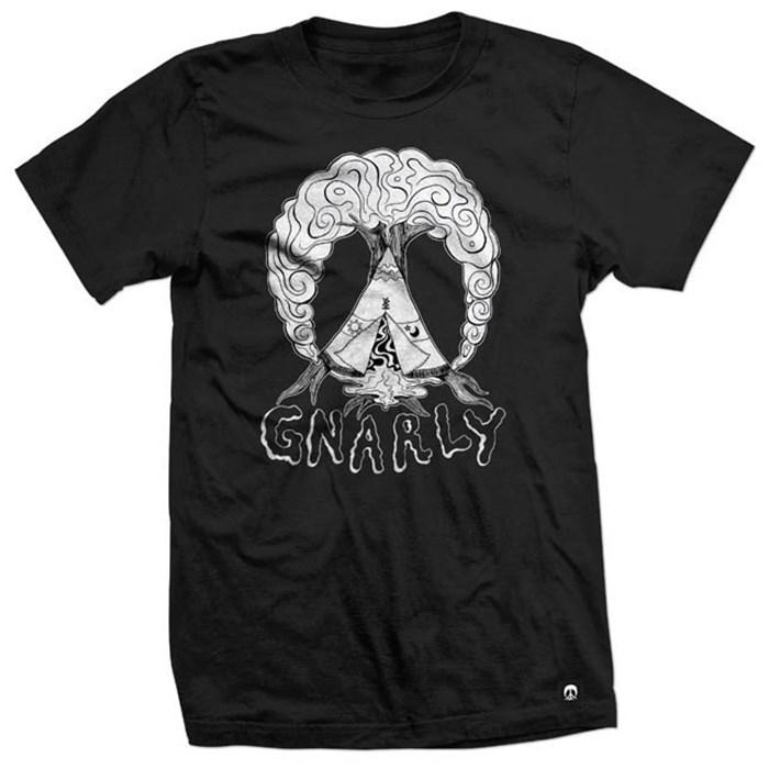 Gnarly - Teepee T-Shirt