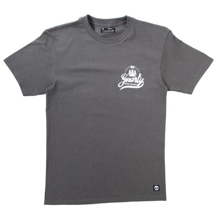 Gnarly - Friendly Strangers T-Shirt