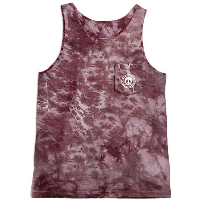 Gnarly - Tye Dye Tank