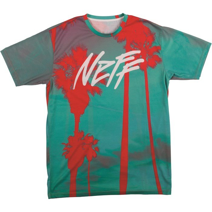 Neff - Jetstream T-Shirt