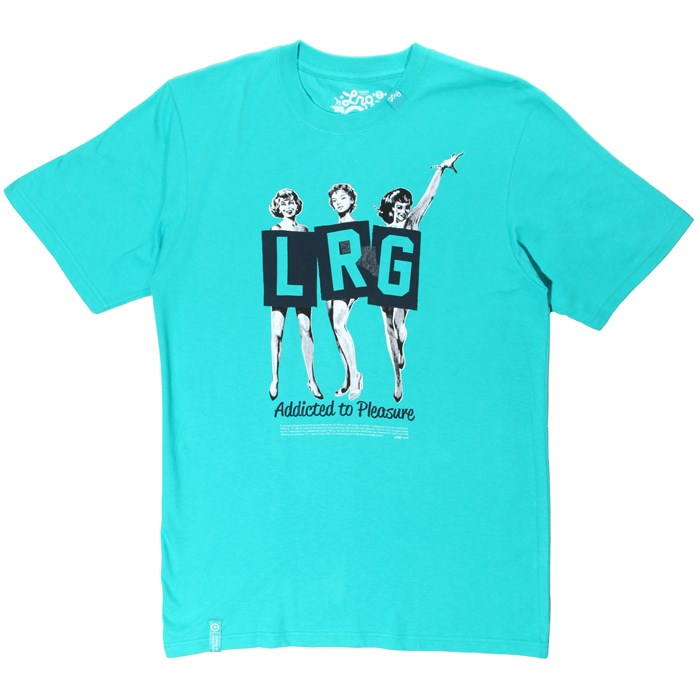 LRG - Addicted To Pleasure T-Shirt