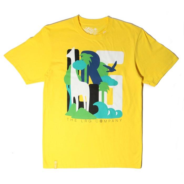 LRG - Company T-Shirt