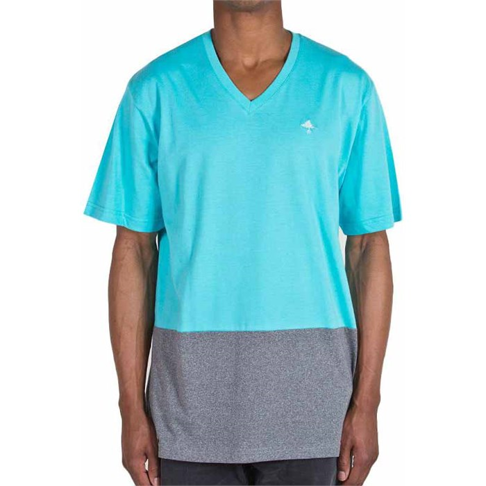LRG - Unfocused V-Neck T-Shirt