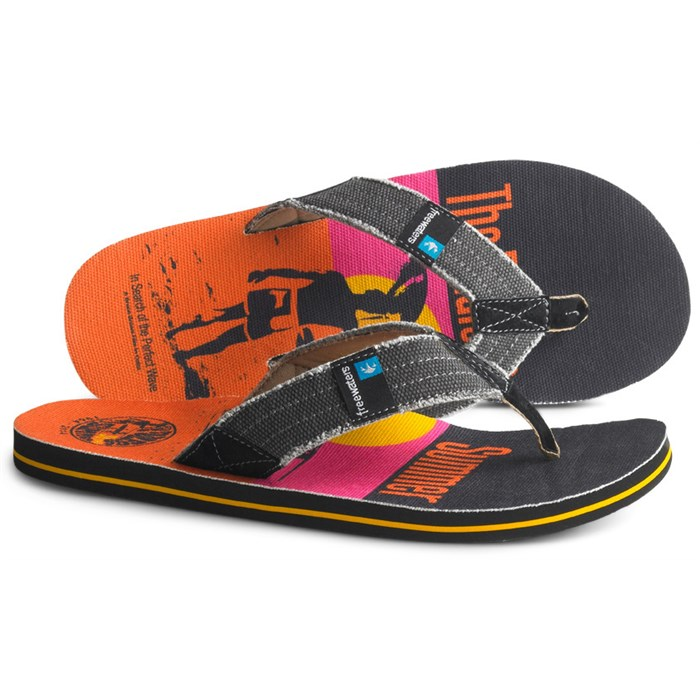 Freewaters - Palapa Sandals