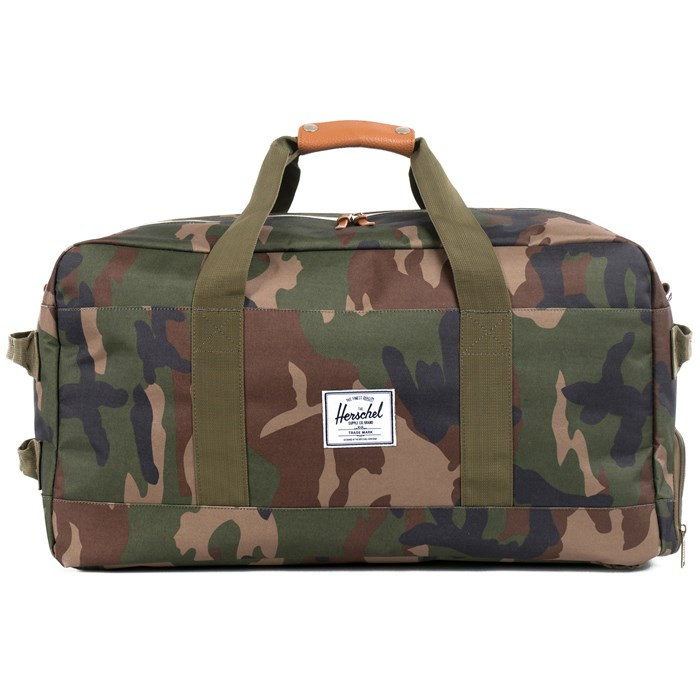 Herschel Supply Co. - Outfitter Duffel