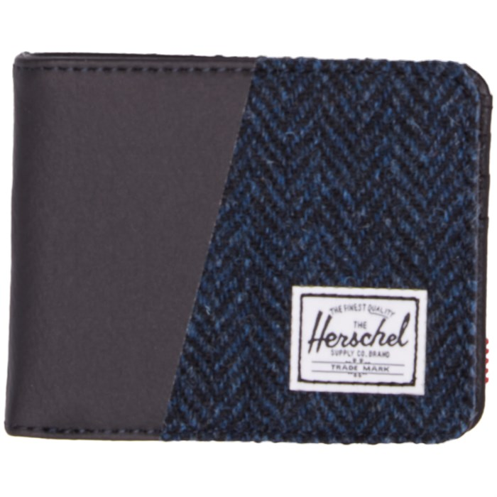 Herschel Supply Co. - Hank Wallet