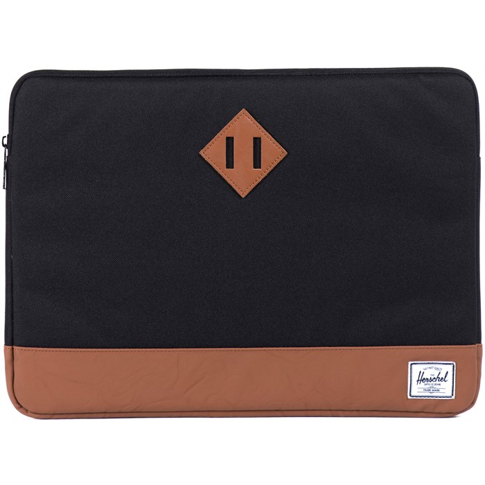 "Herschel Supply Co. - Heritage 15"" Macbook Sleeve"