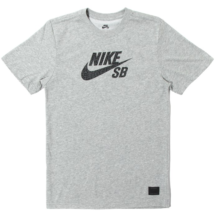 Nike SB - Dri-FIt Icon Leopard T-Shirt