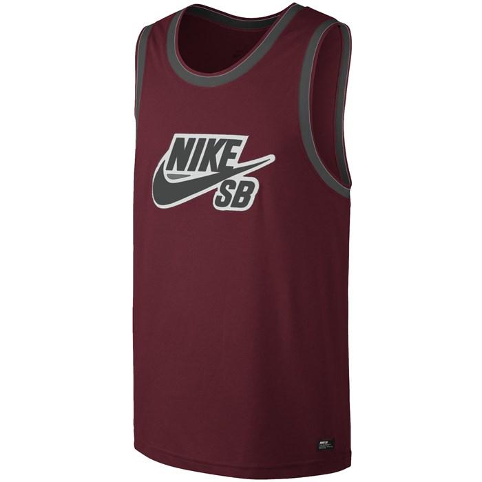 Nike SB - Dri-Fit Varsity Tank Top