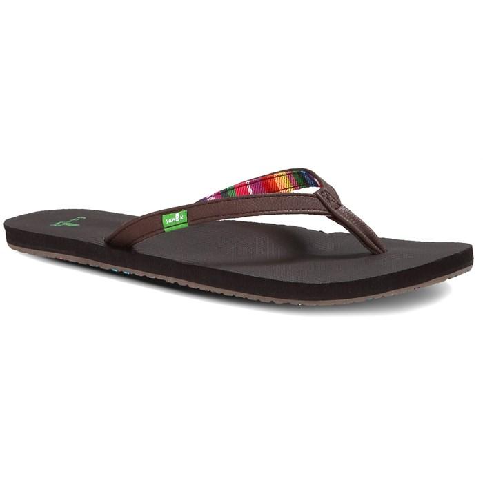 Sanuk - Maritime Sandals - Women's