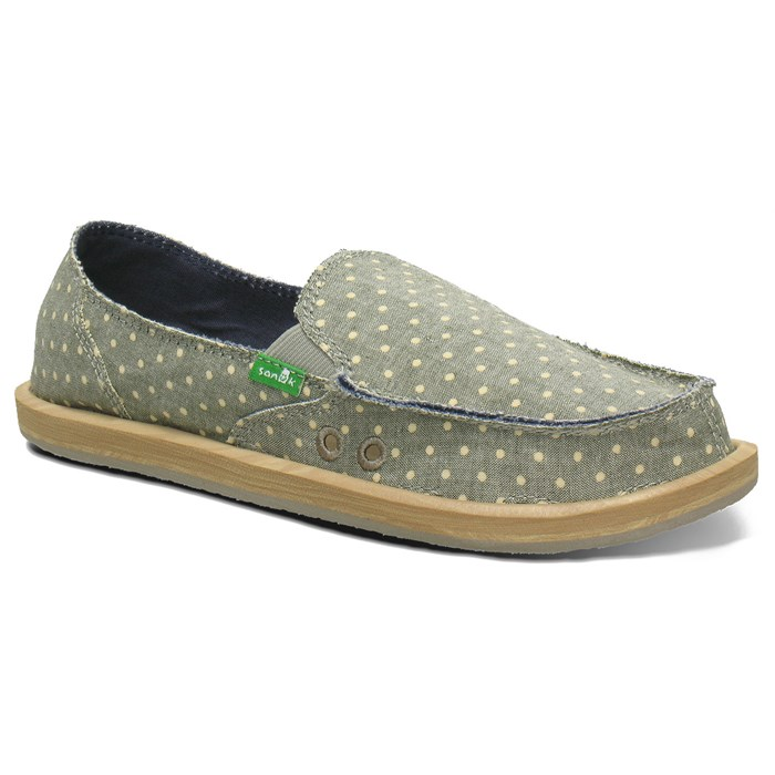 Sanuk - Dotty Shoes - Women's