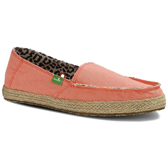 Sanuk - Fiona Shoes - Women's