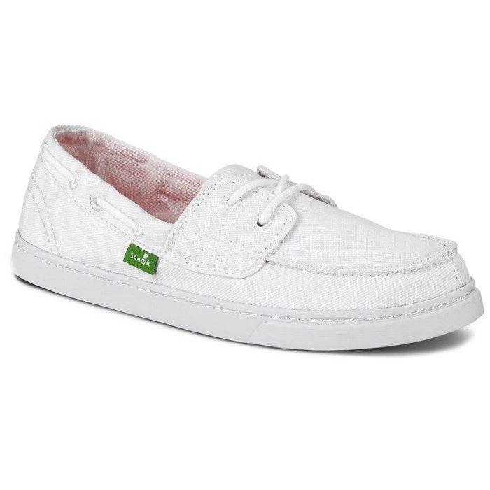 Sanuk - Sailaway Shoes - Women's