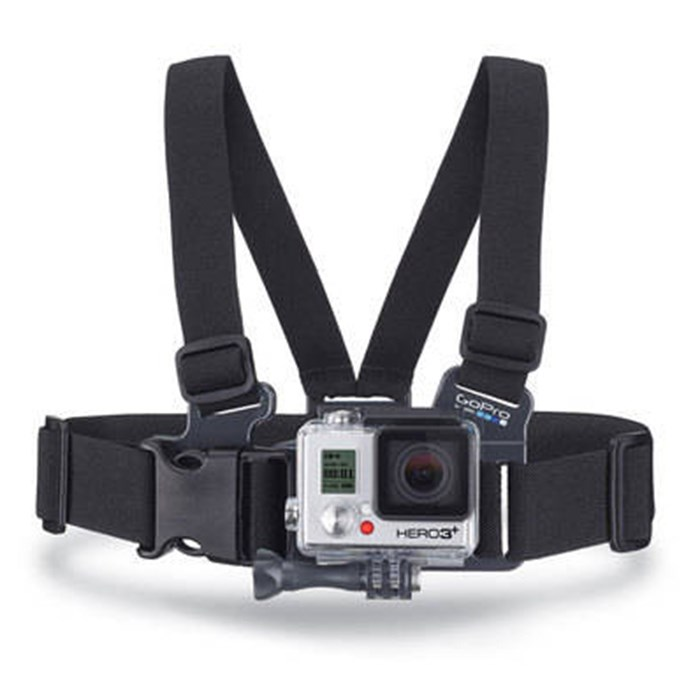 GoPro - Junior Chest Mount Harness - Kid's