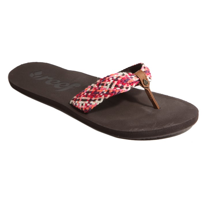 Reef - Mallory Scrunch Sandals - Women's