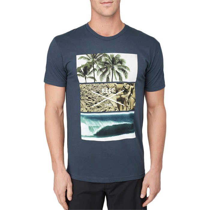Reef - Sum Trends T-Shirt