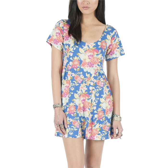 Volcom - Rising Tide Dress - Women's