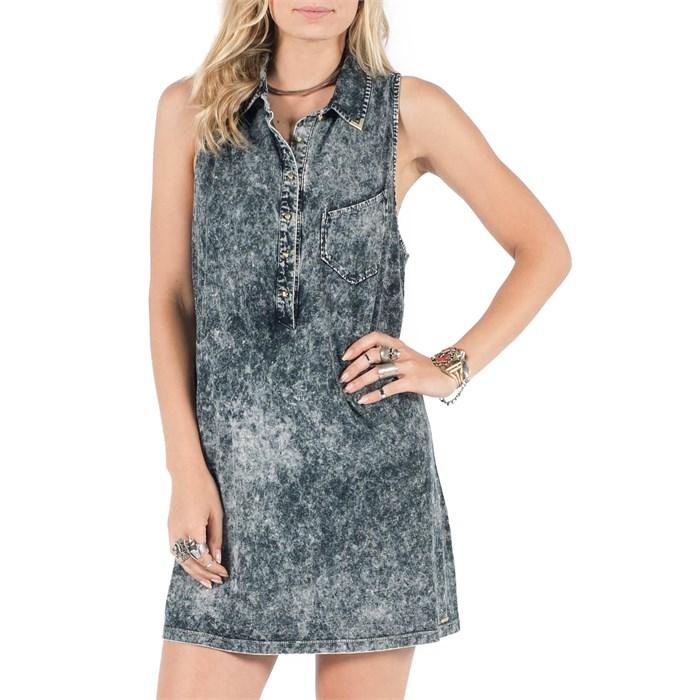 Volcom - Show Your Tips Dress - Women's