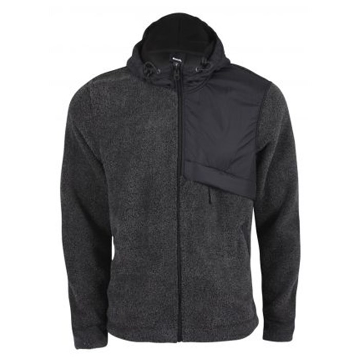 Bench - Plough Full Zip Hoodie