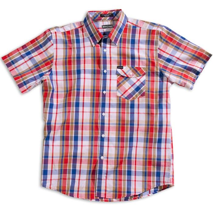 Matix - Spiro Shirt
